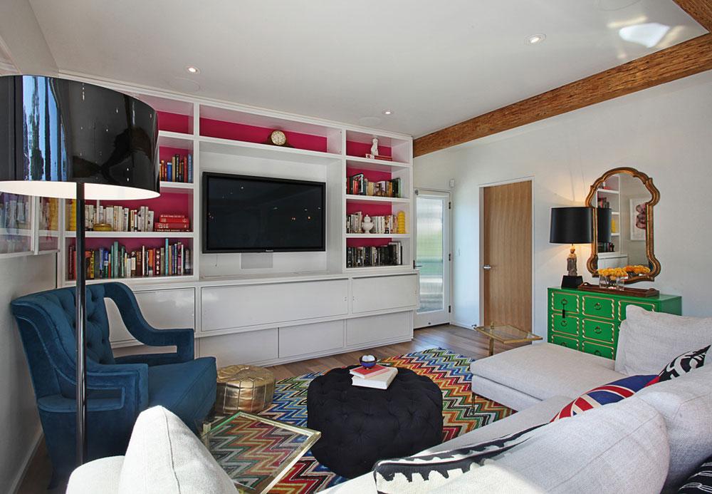 Vanessa de vargas dise adora de interiores estilo hogar for Disenadora de interiores